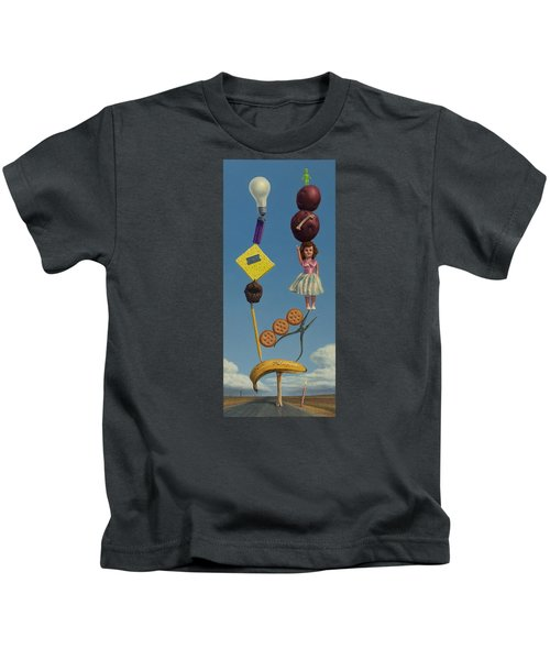 Tenuous Still-life 2 Kids T-Shirt