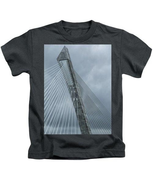 Terenez Bridge IIi Kids T-Shirt