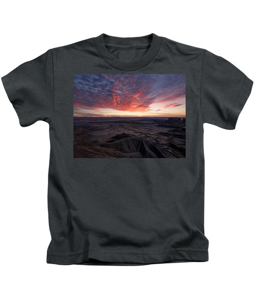 Terrain Kids T-Shirt