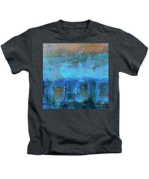 Tertiary Kids T-Shirt