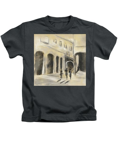 That Old House Kids T-Shirt