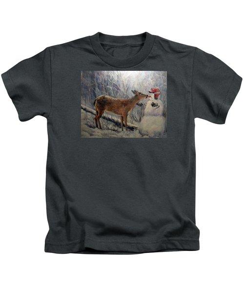 That'll Be Mine Kids T-Shirt