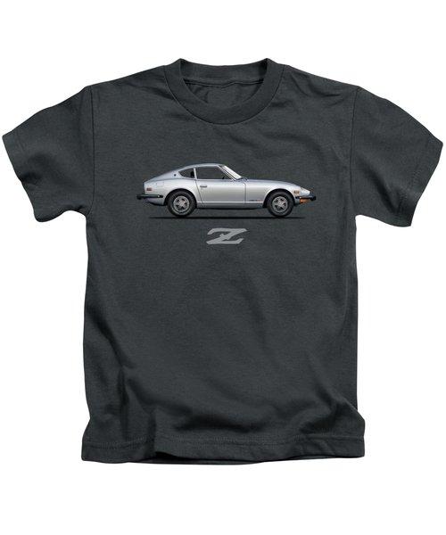 The 260 Z Kids T-Shirt