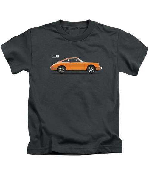The 911 1968 Kids T-Shirt