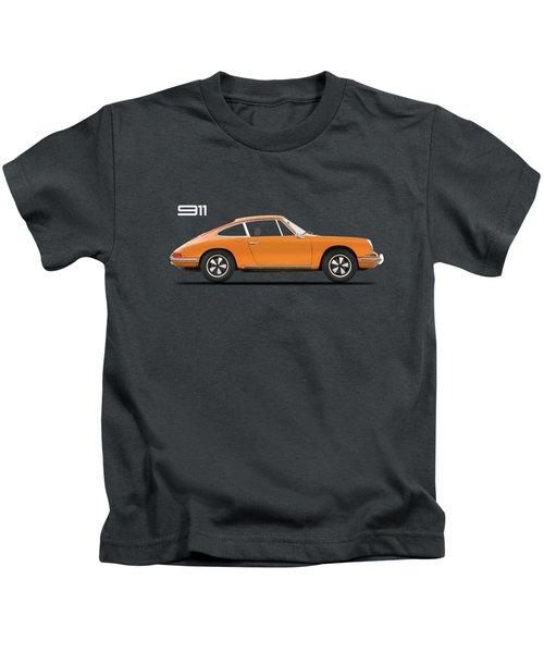 The 911 1968 Kids T-Shirt