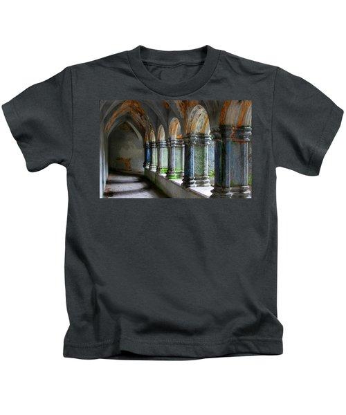 The Abbey Kids T-Shirt