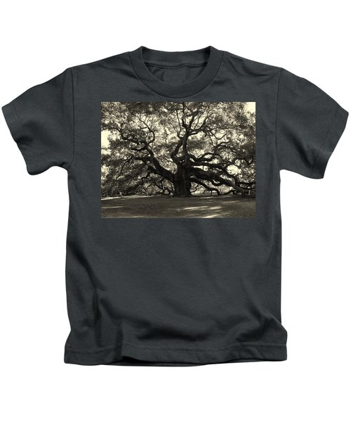 The Angel Oak Kids T-Shirt