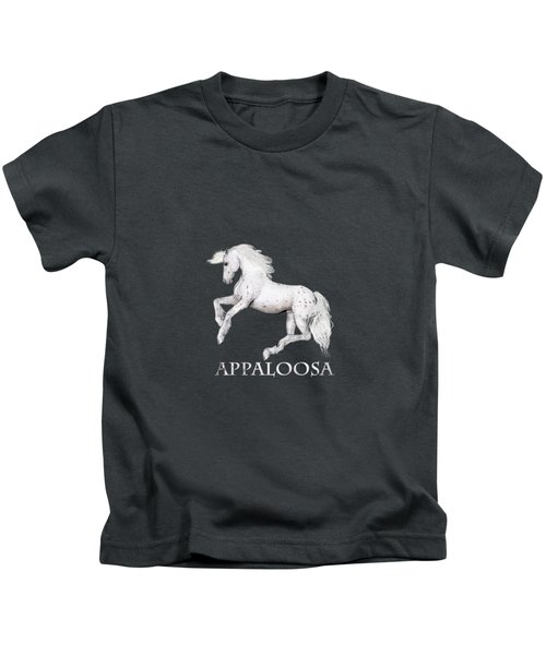 The Appaloosa Kids T-Shirt