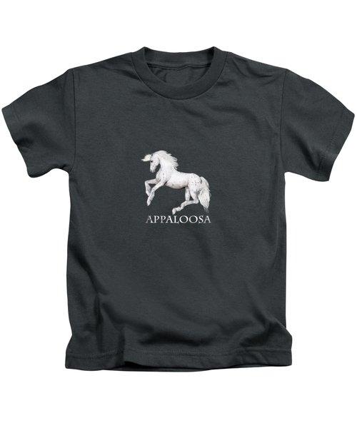 The Appaloosa Kids T-Shirt