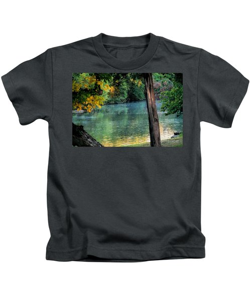 The Arrival Kids T-Shirt