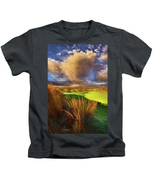The Back Nine Kids T-Shirt