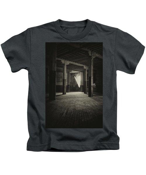 The Back Room Kids T-Shirt