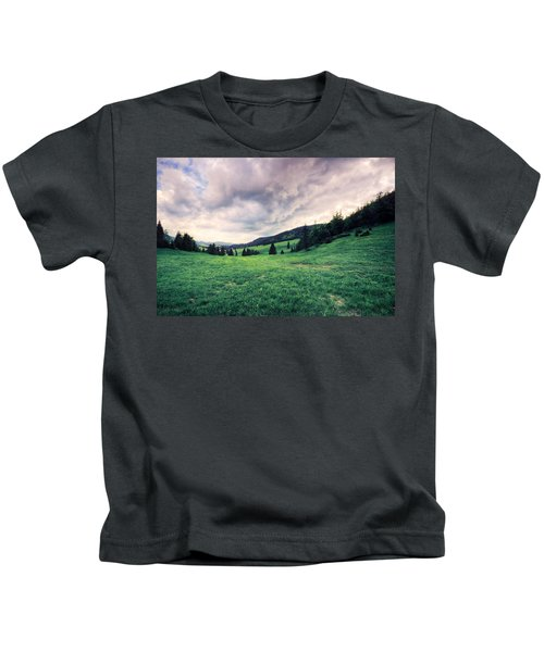 The Basin Kids T-Shirt