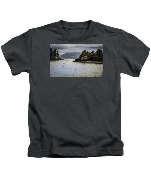 The Bay Kids T-Shirt