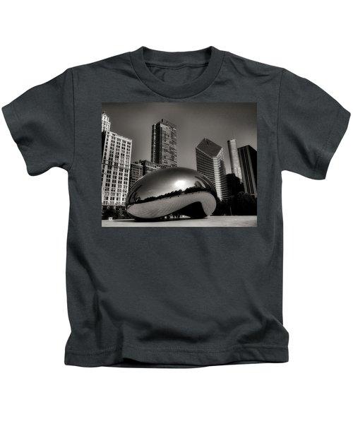 The Bean - 4 Kids T-Shirt