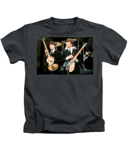 The Beatles Kids T-Shirt