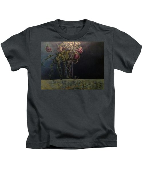 The Beauty That Remains Kids T-Shirt
