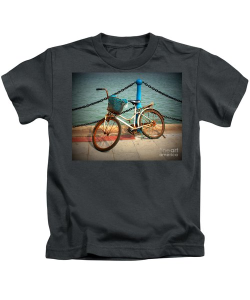 The Bicycle Kids T-Shirt