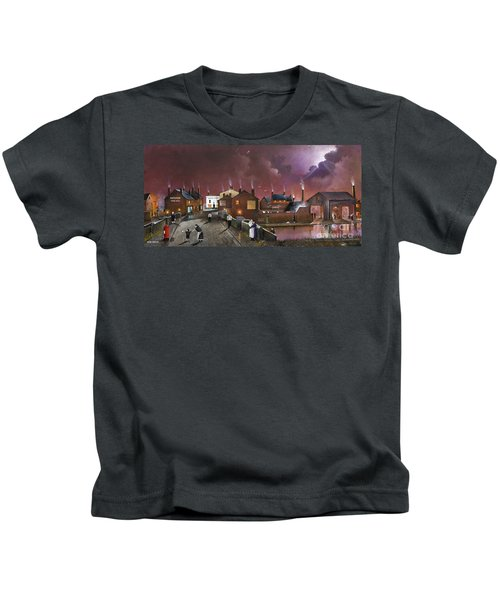 The Black Country Museum Kids T-Shirt