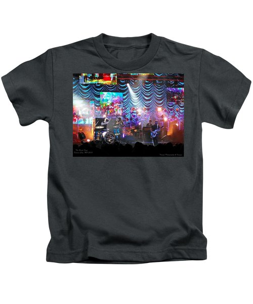 The Black Keys Kcmo Kids T-Shirt
