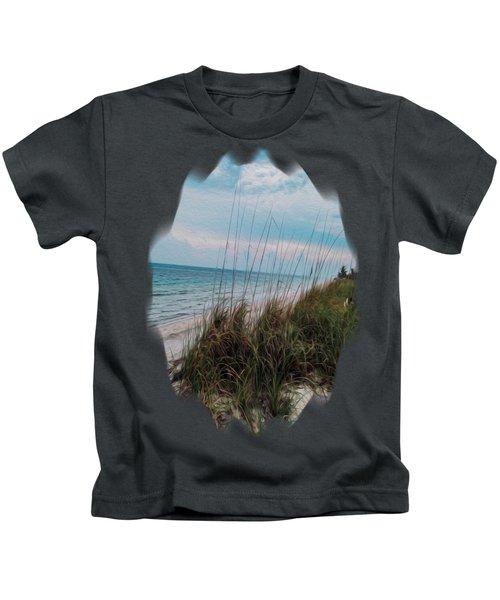 The Calming Place Kids T-Shirt