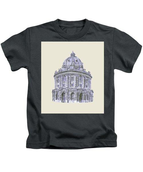 The Camera Kids T-Shirt