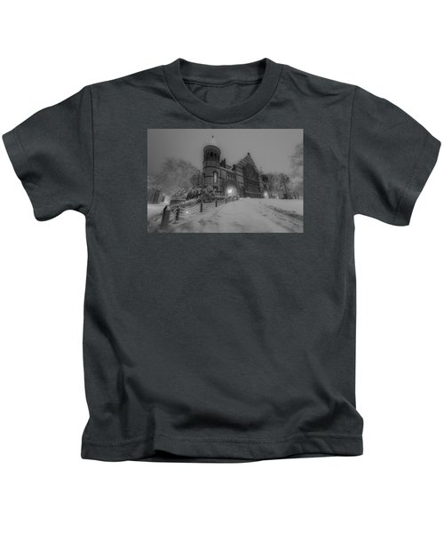 The Castle 2 Kids T-Shirt