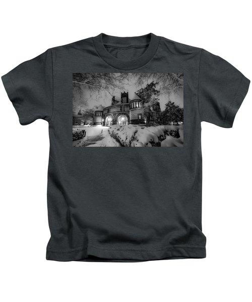 The Castle Kids T-Shirt
