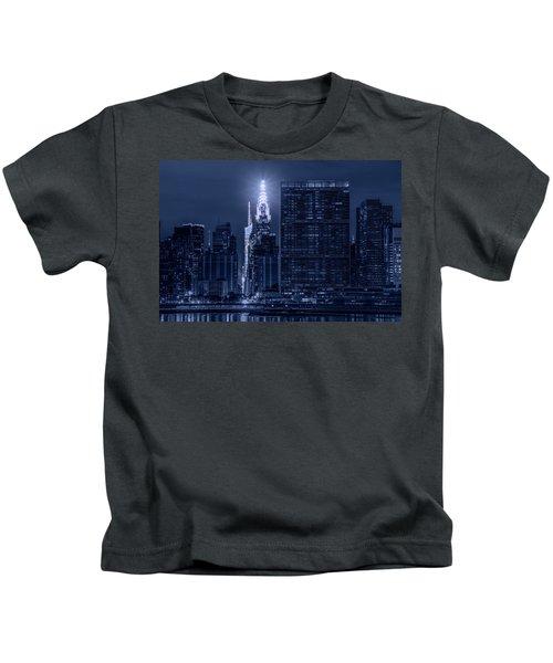 The Chrysler Star Kids T-Shirt