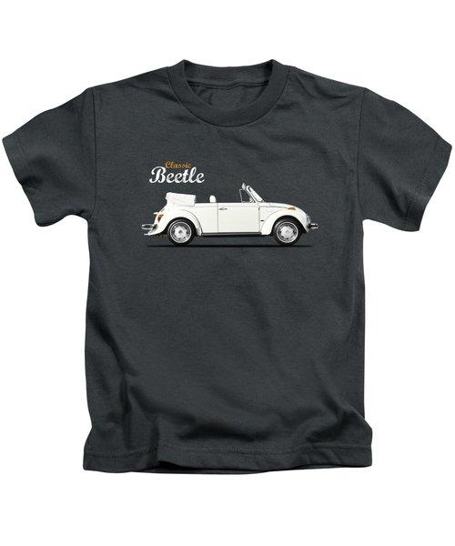 The Classic Beetle Kids T-Shirt