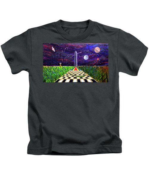 The Cooornfffield Kids T-Shirt