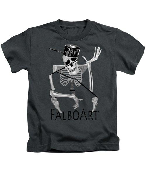 The Dead In Christ Pot Head Kids T-Shirt