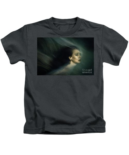 The Deep Nowhere Kids T-Shirt