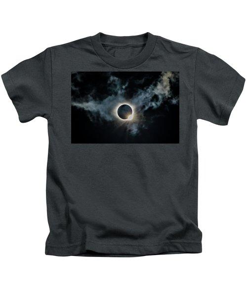 The Diamond Ring 2017 Kids T-Shirt