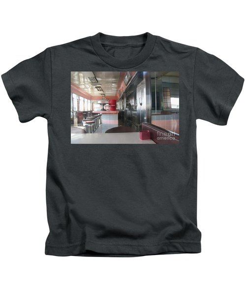 The Diner Kids T-Shirt