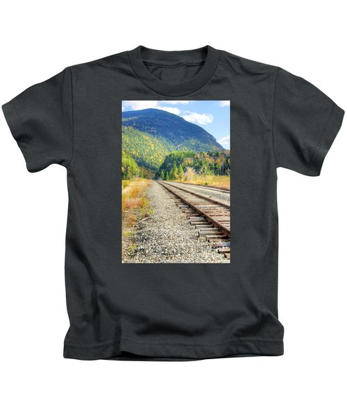 The Disappearing Railroad Kids T-Shirt
