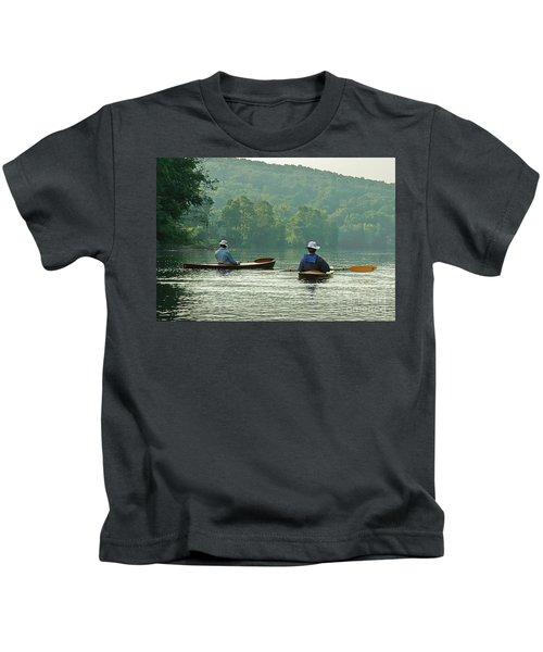 The Dreamers Kids T-Shirt