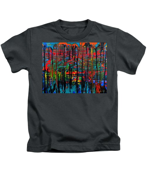 The Drip Kids T-Shirt