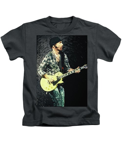 The Edge Kids T-Shirt