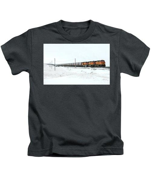 The Eleven Fifteen Kids T-Shirt