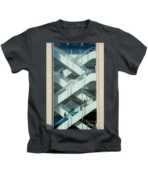 The Escalators Kids T-Shirt