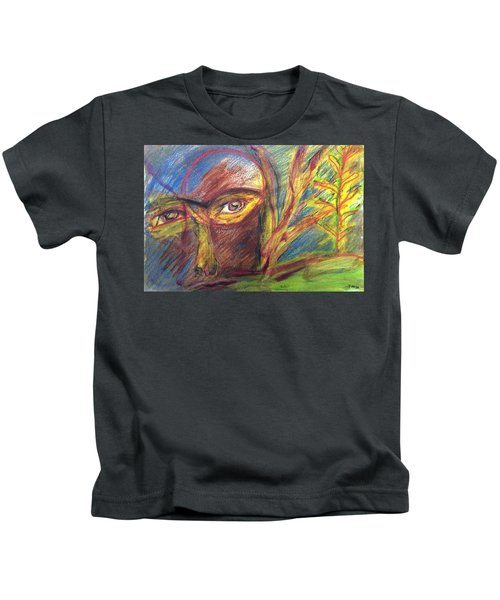 The Eye Kids T-Shirt