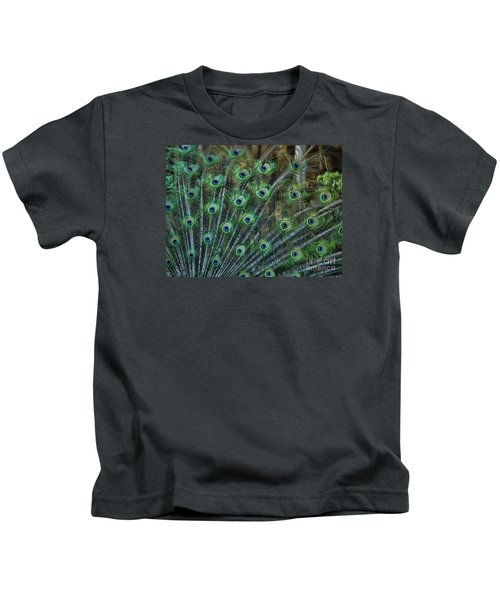 The Eyes Are Upon You Kids T-Shirt