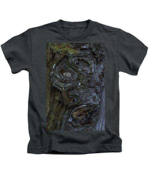 The Face Kids T-Shirt