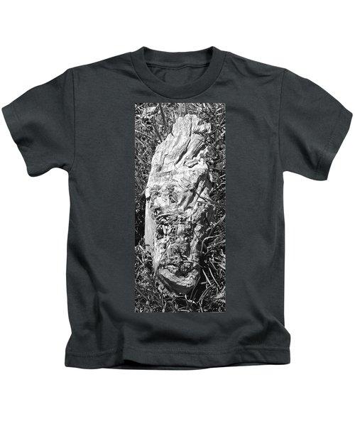 The Fallen - Unhidden Door Kids T-Shirt