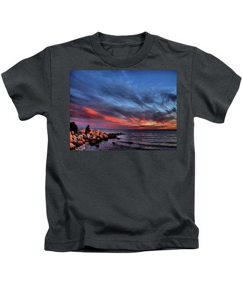 The Fisherman Kids T-Shirt