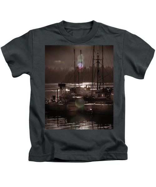 The Fleet Kids T-Shirt