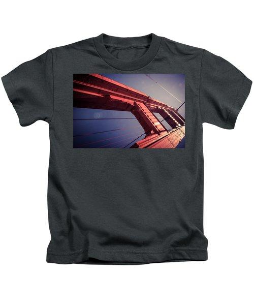 The Free Falling Kids T-Shirt