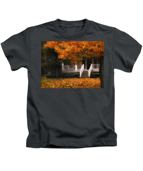 The Front Porch Kids T-Shirt