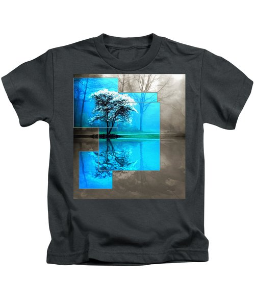 The Frosting On The Tree Kids T-Shirt